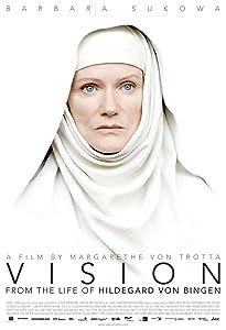 Mobilfilmnedlastingsnettsted Vision (2009) by Margarethe von Trotta  [1280x544] [1680x1050] [1280x544]
