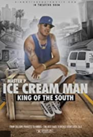 King of the South Poster