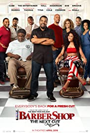 Barbershop: The Next Cut (2016) 1080p