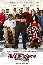 Barbershop: The Next Cut (2016) Poster