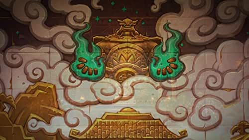 World Of Warcraft: Mists Of Pandaria: Patch 5.2: The Thunder King Trailer