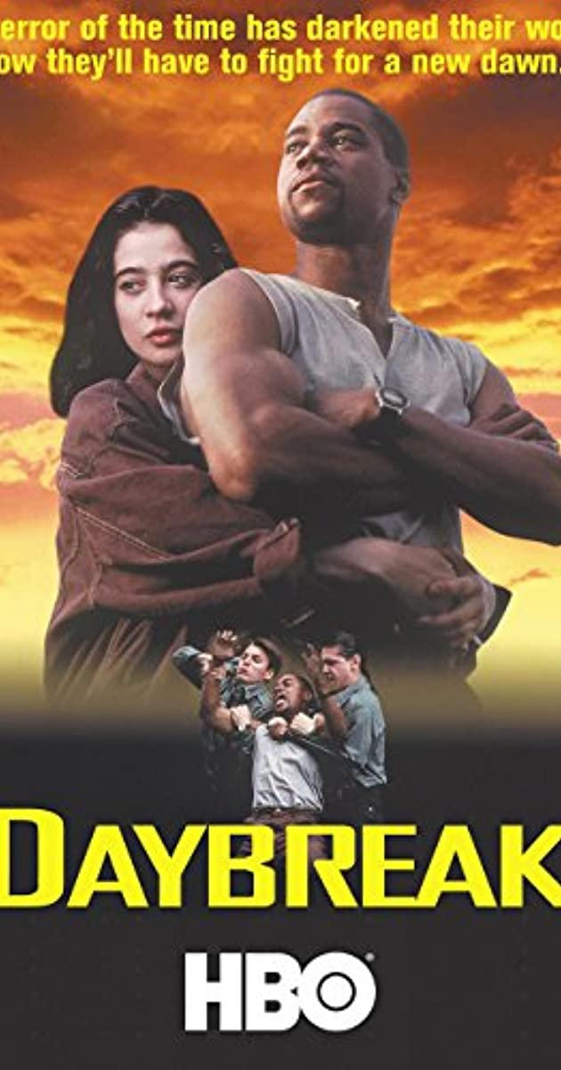 Daybreak (1993) Subtitles