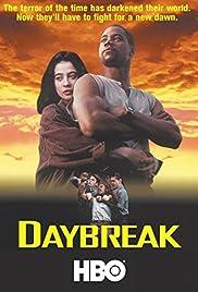 Daybreak(1993) Poster - Movie Forum, Cast, Reviews