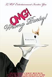 OMG! Wrong Party! Poster