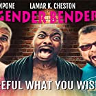 Joey Kola, Richard Lampone, and Lamar K. Cheston in Gender Bender (2016)