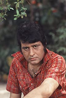 Manoj Kumar Picture