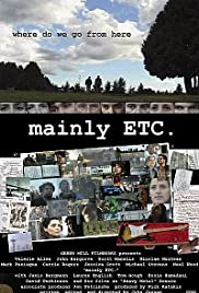 Mainly Etc. Poster