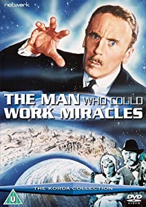 Watch movies net The Man Who Could Work Miracles [4k]