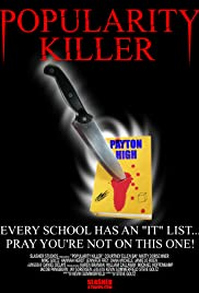 Popularity Killer Poster
