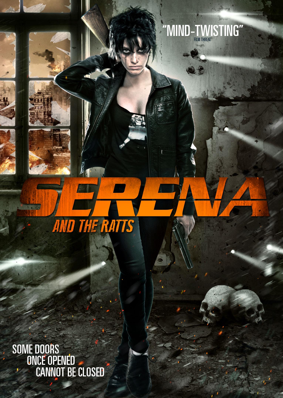 دانلود زیرنویس فارسی فیلم Serena and the Ratts