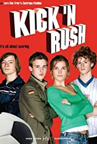 2 ryk og en aflevering (2003) Poster - Movie Forum, Cast, Reviews