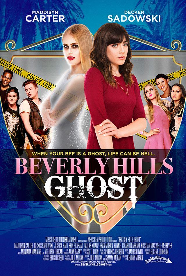 beverly hills ghost 2018 imdb beverly hills ghost 2018 imdb