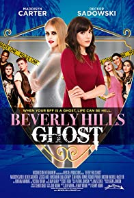 Primary photo for Beverly Hills Ghost