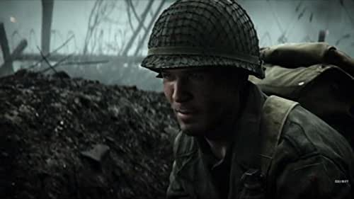 Land in Normandy on D-Day in Call of Duty: WWII, a video game about the bonds of camaraderie, and the unforgiving nature of war against a global power throwing the world into tyranny.