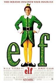 Elf (2003) Poster - Movie Forum, Cast, Reviews