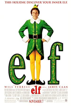 Where to stream Elf