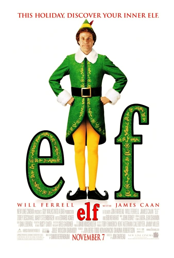 Elf(2003)