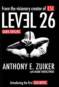 Primary photo for Level 26: Dark Origins