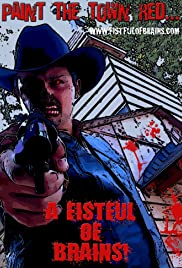 Fistful of Brains (2008) starring Jaqueline Martini on DVD on DVD