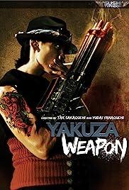 Gokudô heiki(2011) Poster - Movie Forum, Cast, Reviews