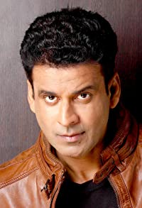 Primary photo for Manoj Bajpayee