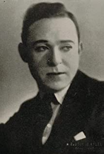 Harry Langdon Picture