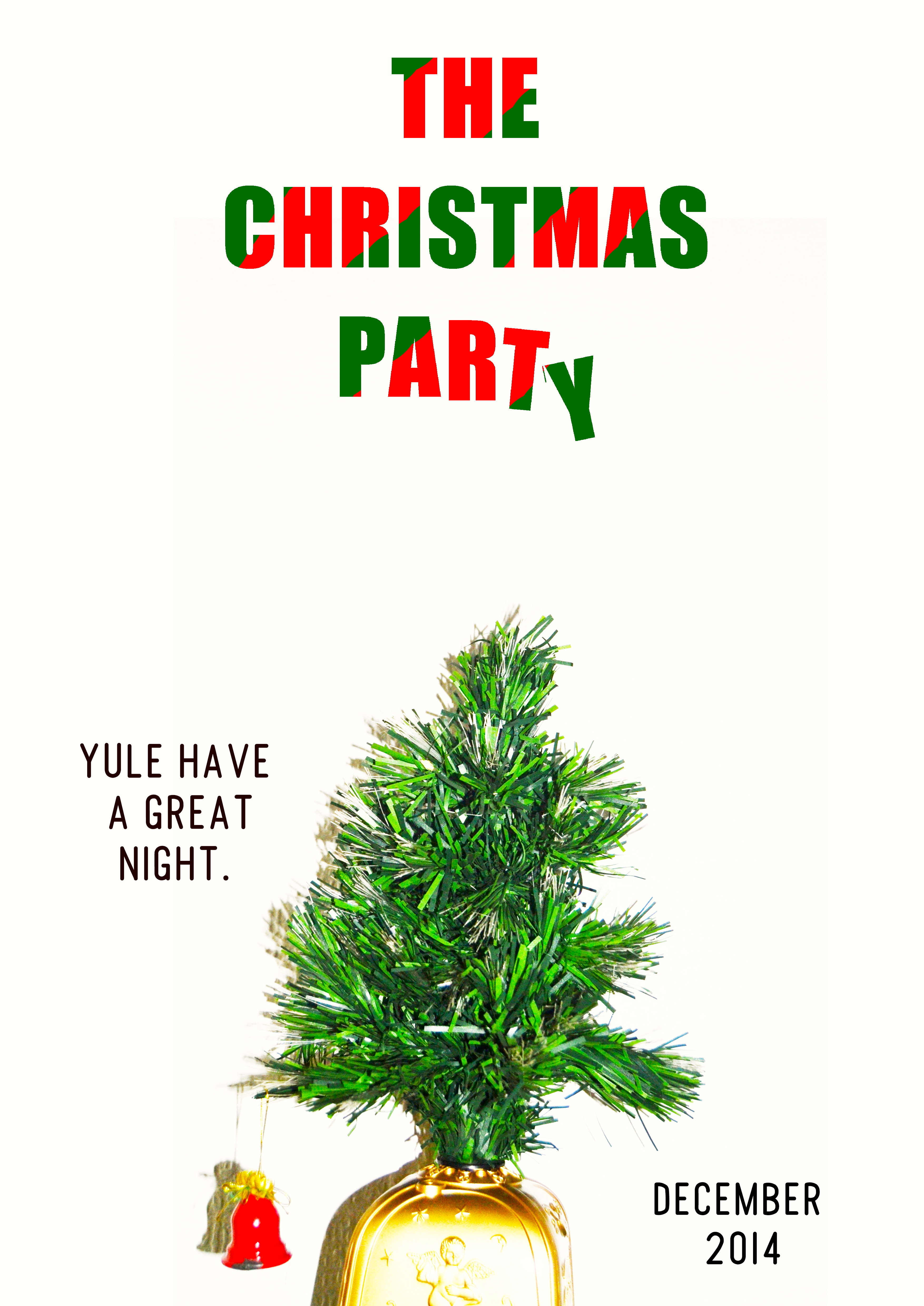 The Christmas Party (2014) - IMDb