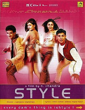 مشاهدة فيلم Style 2001 مدبلج أونلاين مترجم