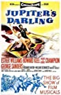 Jupiter's Darling (1955) Poster