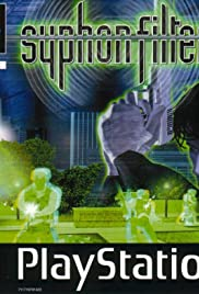 Syphon Filter (1999) Poster - Movie Forum, Cast, Reviews