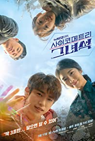 Primary photo for He Is Psychometric