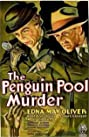 Penguin Pool Murder (1932) Poster