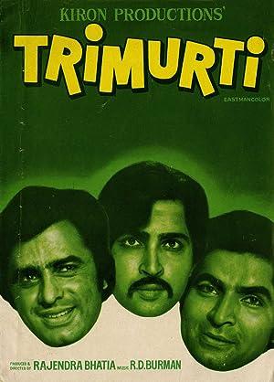 Trimurti movie, song and  lyrics