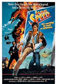 Jake Speed (1986) 720p
