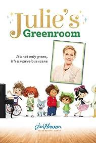Julie Andrews in Julie's Greenroom (2017)