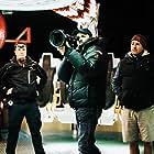 "Cinematographer Thomas Buelens, SBC on the set of ""JUMBO"""