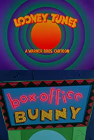 Box-Office Bunny (1991) Poster - Movie Forum, Cast, Reviews