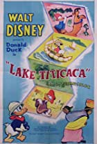 Donald Duck Visits Lake Titicaca