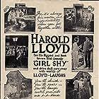 Nola Luxford, Judy King, Priscilla King, Harold Lloyd, and Jobyna Ralston in Girl Shy (1924)