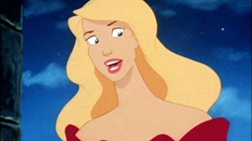 Shared trailer for all three Swan Princess titles