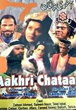 Akhri Chattan