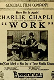 Work (1915) Poster - Movie Forum, Cast, Reviews