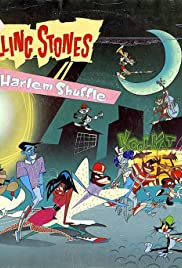 The Rolling Stones: Harlem Shuffle Poster