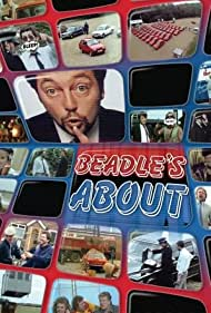 Jeremy Beadle in Beadle's About (1986)
