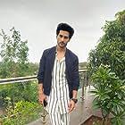 Ayush Anand in Vish (2019)