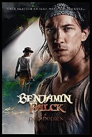 Benjamin Falck and the Ghost Dagger (2019)