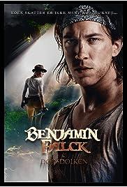 Benjamin Falck and the Ghost Dagger