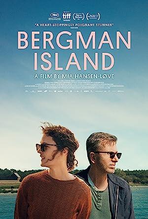 Watch Bergman Island 2021 free online