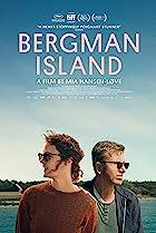 Bergman Island (2021) Poster