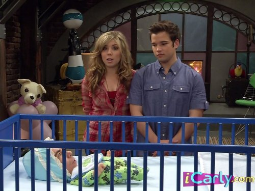 iCarly 6×02 – Ir con One Direction